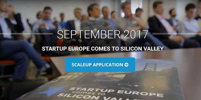 startup europe 2 silicon valley