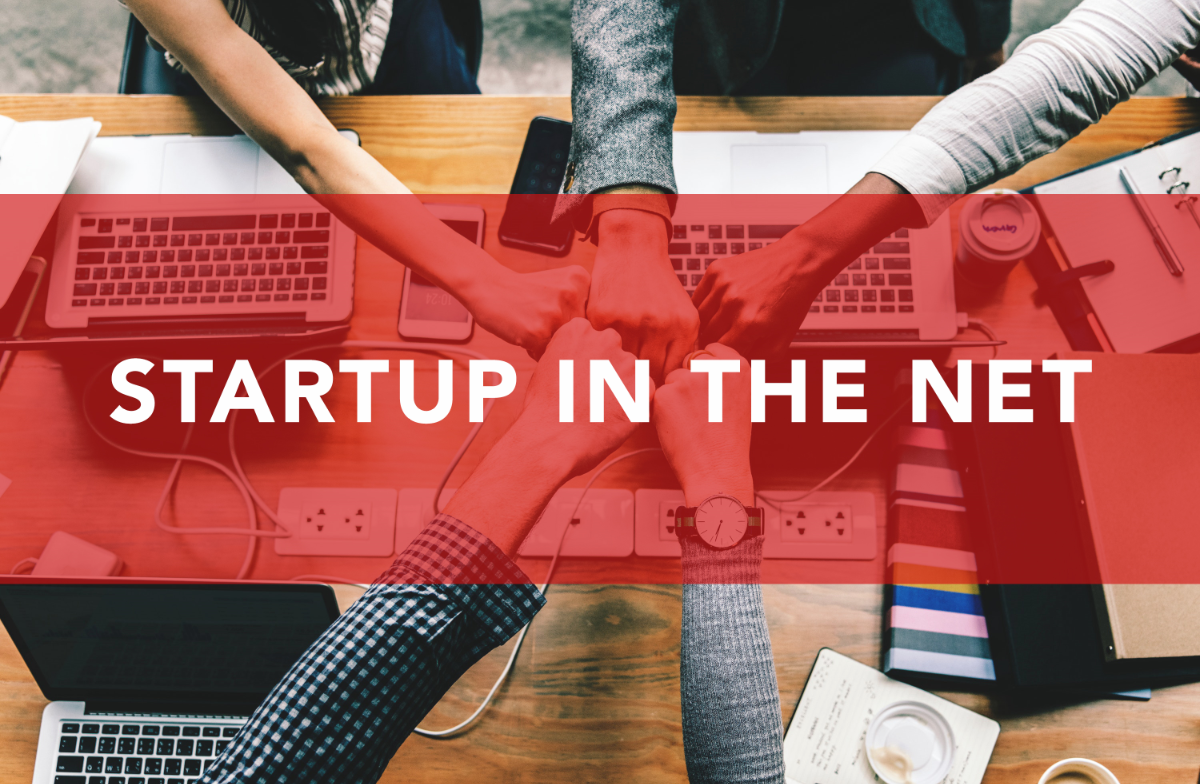 Startup in the Net - rubrica interviste innovative