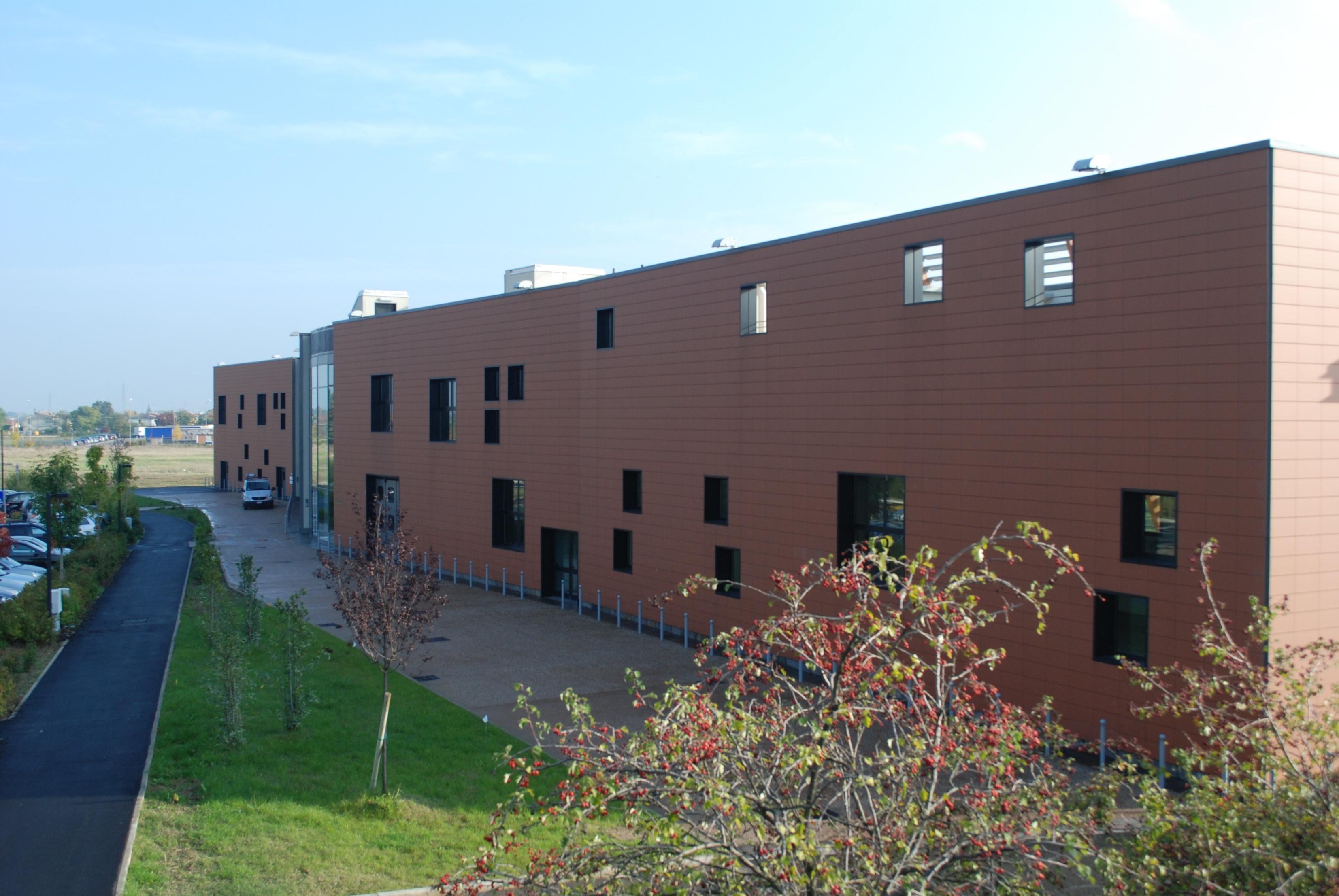 Ufficio Creativo Faenza : Stampa antica faenza veduta di piazza del popolo ravenna old