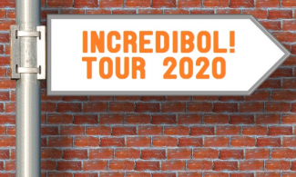 incredibol! tour