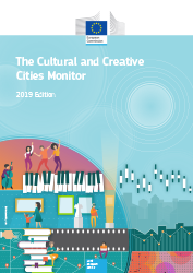 Cultural and Creative Cities Monitor
