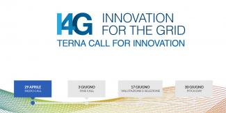 Digital Magics: call for innovation I4G – Innovation For the Grid