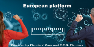 Care & industry together against CORONA by Enterprise Europe Network