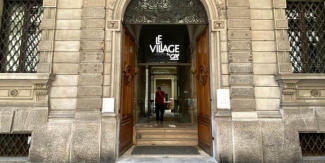 Innovation Challenge by Le Village Parma