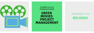 green movies project manager