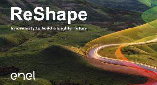Reshape: Innovability to build a brighter future. Due challenge per la call di Enel