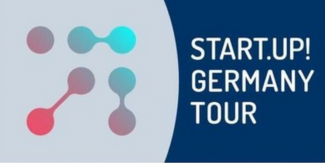 Digital Start.up! Germany Tour 2020